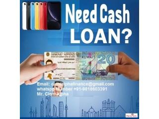 Western loan finance