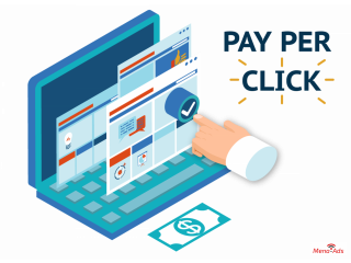Increase your website traffic with Pay per Click Advertising Services