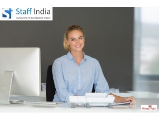 Do not keep work burden to yourself, hire a Virtual Administrative Assistant for only $4 per hour