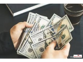 ARE YOU IN NEED OF URGENT LOAN FOR URGENT USE