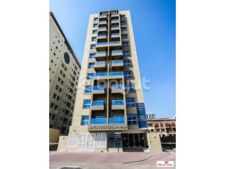 1 BR, 650 ft² – Brand New Flat For Rent in Al Nahda 2 Dubai,