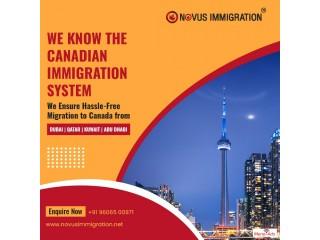 Canada Migration From Dubai - Novusimmigration