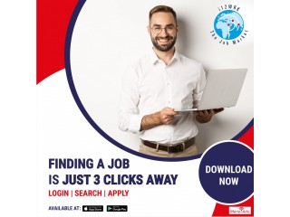 All type of jobs in UAE at same place - i12wrk