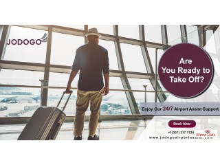 Abu dhabi airport assistance - Airport meet and greet – Jodogo