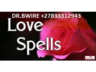 LOVE SPELL CASTER IN MIAMI, FL +27833312943