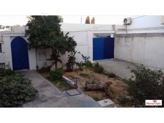 Villa à vendre la marsa tunis