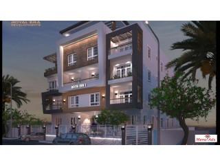 شقة للبيع 269 م بكمبوند بيت الوطن