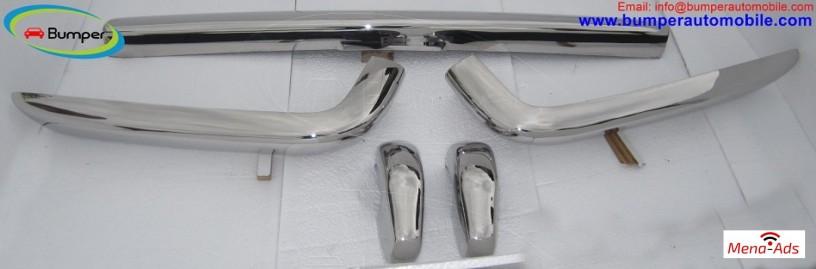 rolls-royce-silver-shadow-bumper-1965-1977-big-2
