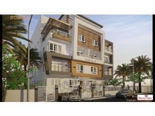شقة للبيع بمساحة 271 م 6 اكتوبر بيت الوطن