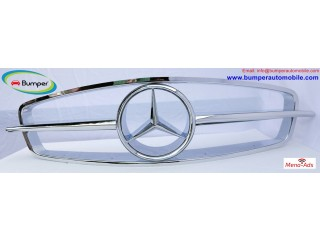 Mercedes 190SL Roadster Grill (1955-1963)