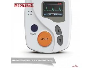HeartRecEco جهاز رسم القلب