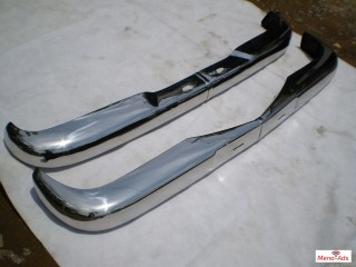Mercedes Benz W110 EU version bumpers
