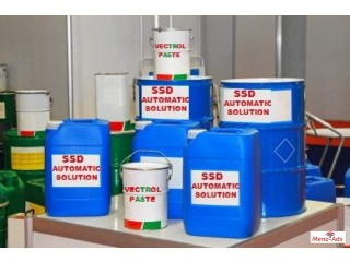 Pure SSD CHEMICAL SOLUTION Egypt +201096795426 FOR CLEANING BLACK NOTES WITH MACHINE