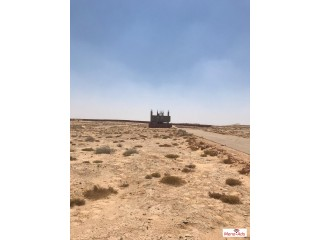 Land for sale in Cairo
