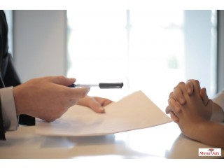 Commercial Document Attestation services for Egypt.
