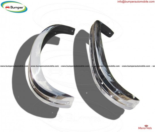 vw-type-3-bumper-1970-1973-in-stainless-steel-big-1