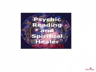 BANISH EVIL SPIRIT SPELL, BEST TRADITIONAL HEALER +27710304251