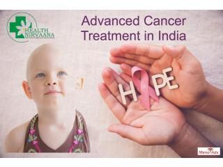 AdvancedCancer Treatment in India