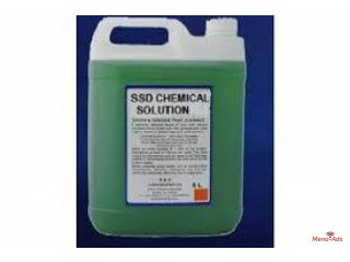 FREE STATE SSD CHEMICAL SOLUTION SUPPLIERS FOR CLEANING BLACK MONEY+27660432483