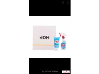 Moschino Fresh Couture Eau De Toilette Vaporisateur 30ml Coffret 2 Produits 2020