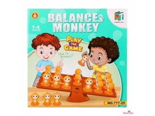 Jeu de société Balance Monkey