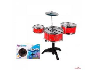 Batterie musicale Jazz Drum