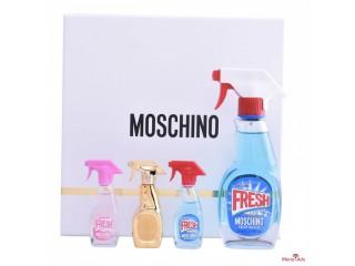 Moschino Fresh Couture Eau De Toilette Vaporisateur