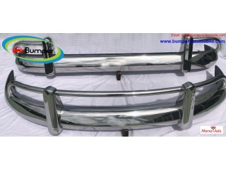 VW T1 Split Screen Bus (1958-1968) USA Front and Back bumper