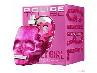 Police to Be Sweet Girl