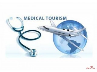 Best Medical Tourism Consultant in India