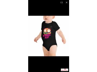 Body bébé : whizz kid
