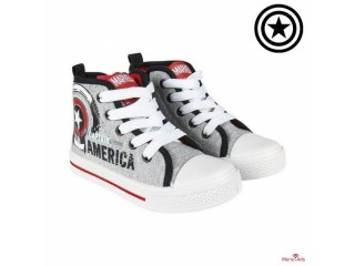 Chaussures casual enfant Marvel