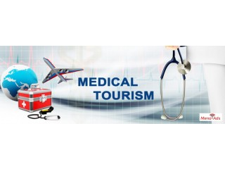 Best Medical Tourism Consultant India