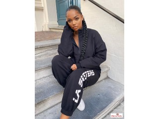 Fashion Trend   Women's Tracksuits