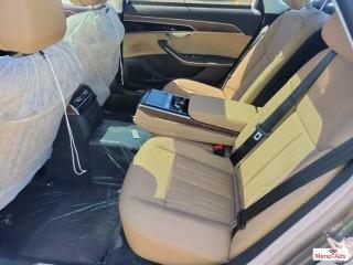 2021 Audi A8 L 3.0T quattro AWD