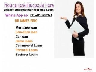 Do you need Personal Finance Business Cash Finance