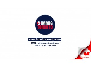 Best Canada Immigration Expert - Immig Toronto