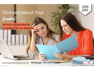 Professional Assignment Writing Company - Research My Assignment - Kuwait