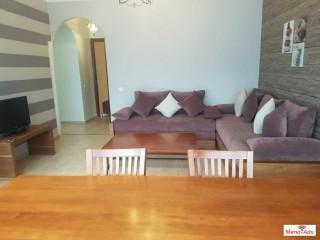 Appartement on location meuble de 100 m a Les princesse