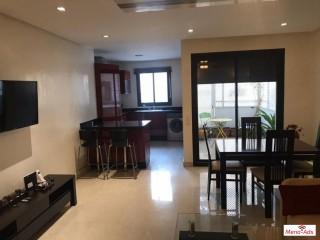 Appartement de 78 m on location meuble au palmier