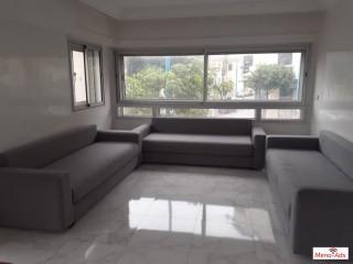 Appartement on location vide de 150 m a 2 Mars