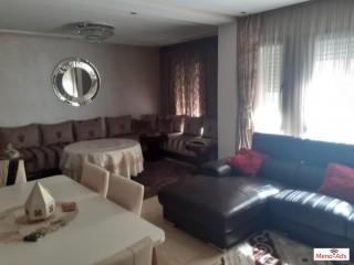 Duplex on location meuble de 126 m au palmier