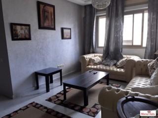 Studio on location au Maarif