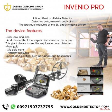 nokta-makro-invenio-professional-metal-detector-pro-for-sale-big-0