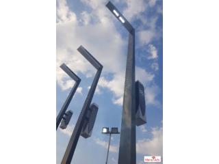 مؤسسة خالد البديوي للانارة والكهرباء