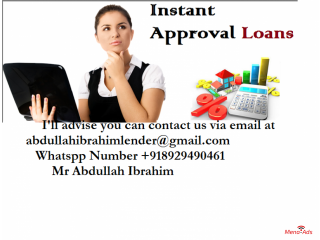 Loans Personal Loans?  Apply for a Loan
