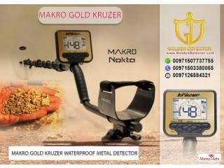 Gold Kruzer | Nokta Makro Metal Detectors