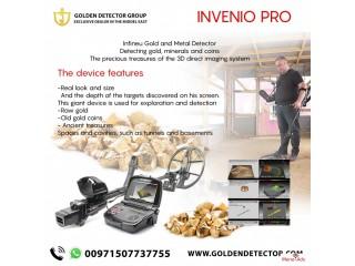 Nokta Makro Invenio Professional Metal Detector Pro for sale