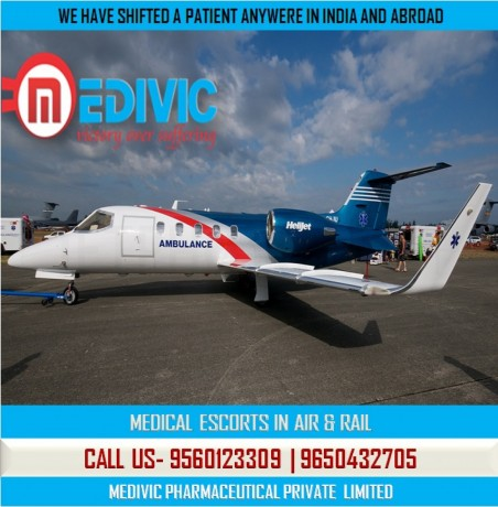 take-most-economical-and-finest-air-ambulance-service-in-delhi-by-medivic-big-0