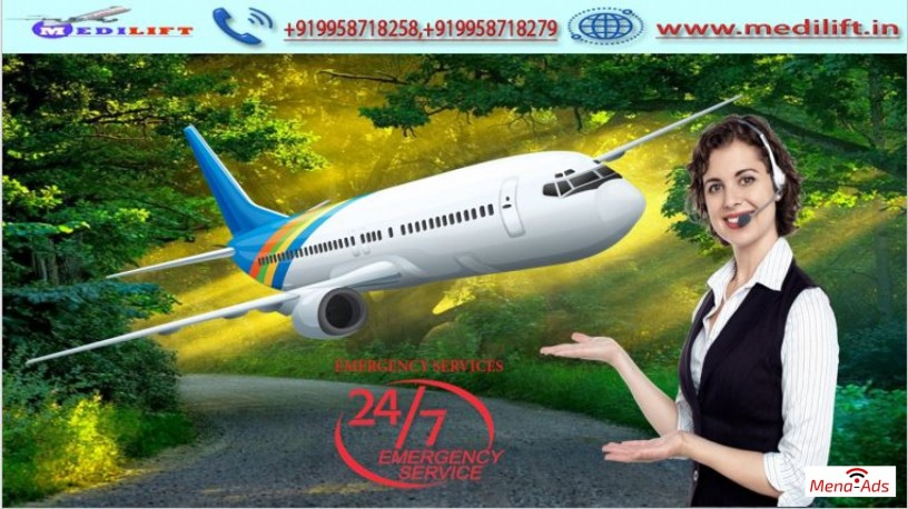 take-highly-developed-emergency-air-ambulance-service-in-varanasi-big-0